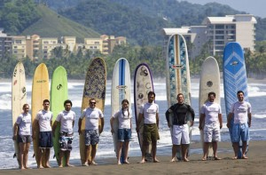 Surf Costa Rica Jaco Beach